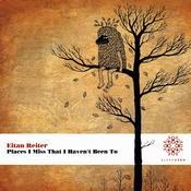 Aleph Zero Records - EITAN REITER - Places I Miss That I Haven