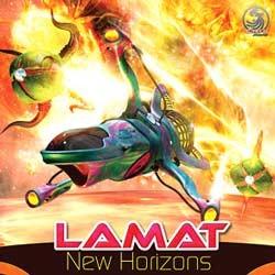 Dacru Records - LAMAT - new horizons