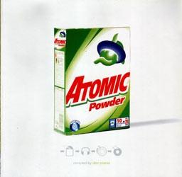 Atomic Records - .Various - powder