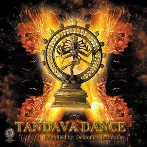 Active Meditation Music - .Various - Tandava Dance