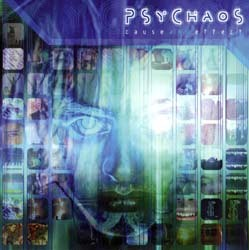 Atomic Records - PSYCHAOS - cause and effect