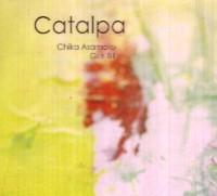 Les Vagues Records - GUS TILL & CHIKA ASAMOTO - Catalpa