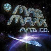 United Beats Records - MAD MAXX - Mad Maxx & Co - Sonic Architects