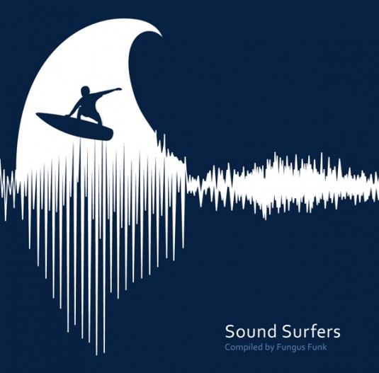 Unlimited Music - .Various - Sound Surfers
