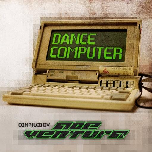 Iboga Records - .Various - Dance Computer