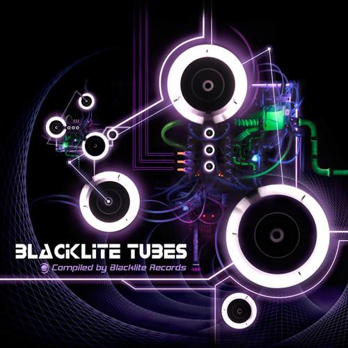 Blacklite Records - .Various - Blacklite Tubes
