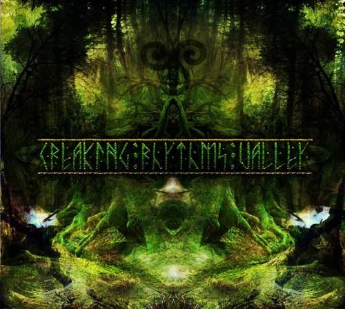Treetrolla Records - .Various - Creaking Rhythms Valley