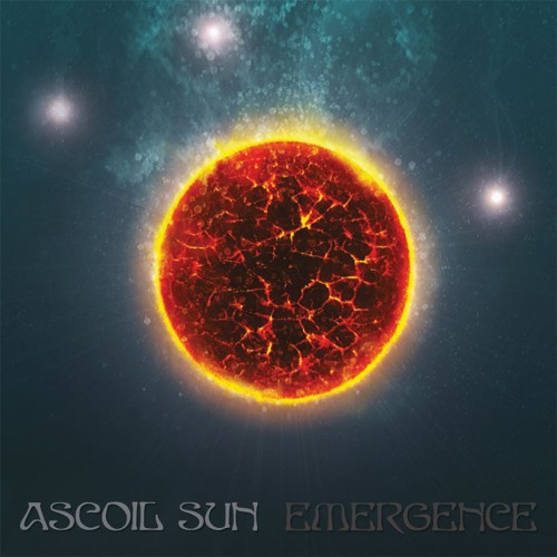 Moon Koradji Records - ASCOIL SUN - Emergence