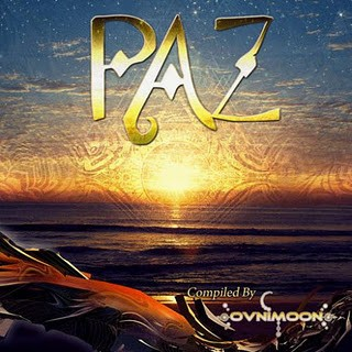 Ovnimoon Records - .Various - PAZ