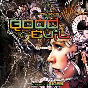 Triptec Records - .Various - Good & Evil