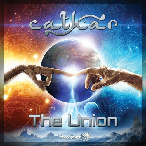 Free Spirit Records - CATHAR - The Union