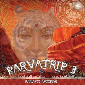 Parvati Records - .Various - Parvatrip 3