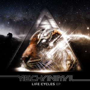 24-7 Records - MECHANIMAL - Life cycles