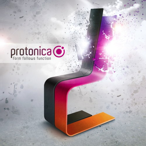 Iono Music - PROTONICA - Form Follows Function