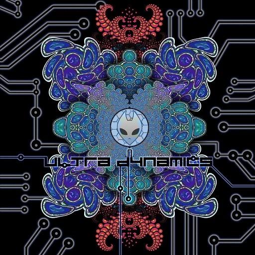 Maniac Psycho Pro - .Various - Ultra Dynamics
