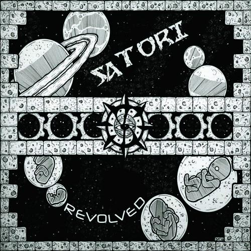 Triplag Music - SATORI - Revolved