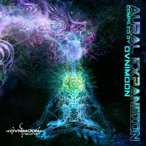 Ovnimoon Records - .Various - Aural Expansion