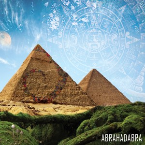 Parvati Records - ABRAHADABRA - Abrahadabra