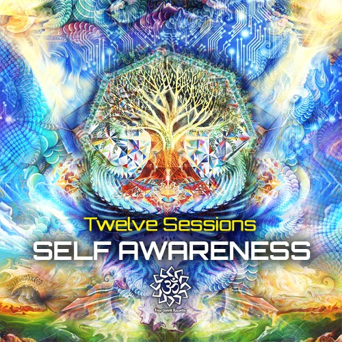 Free Spirit Records - TWELVE SESSIONS - Self Awareness