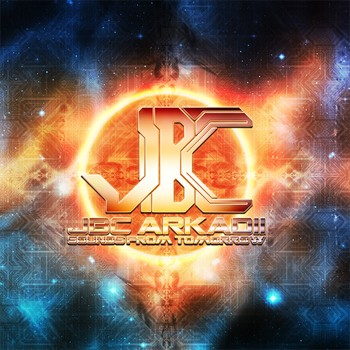 Sita Records - JBC ARKADII - Sounds From Tomorrow