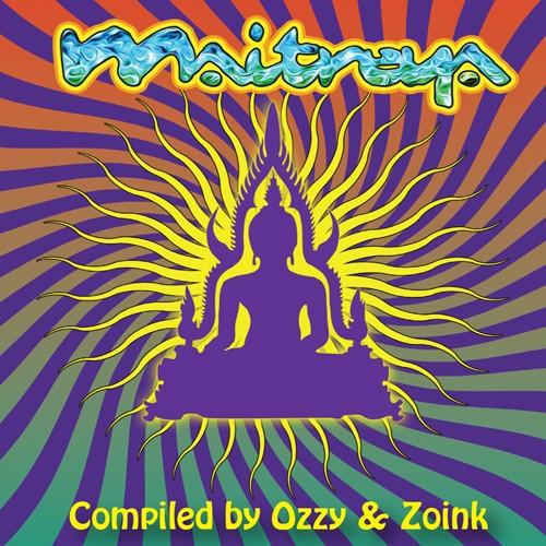Soundkraft Records - .Various - Maitreya