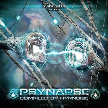 Maharetta Records - .Various - Psynapse