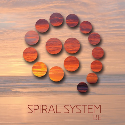 Interchill Records - SPIRAL SYSTEM - Be