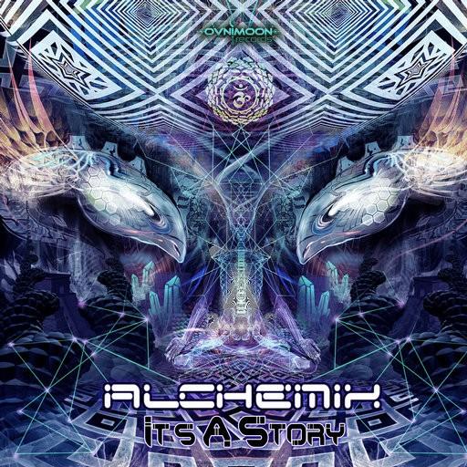 Ovnimoon Records - ALCHEMIX - It's A Story