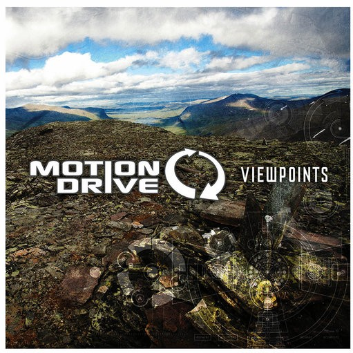 Iono Music - MOTION DRIVE - Viewpoints