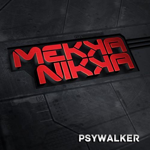 United Beats Records - MEKKANIKA - Psywalker