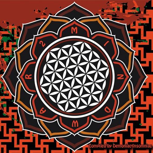 Active Meditation Music - .Various - Mindwar 2