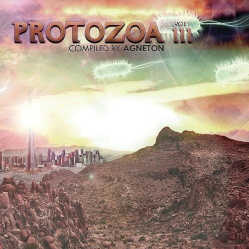 Sita Records - .Various - Protozoa 3