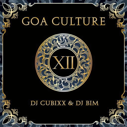 Yellow Sunshine Explosion - .Various - Goa Culture Vol 12