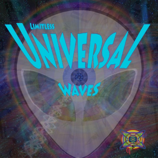 Goalogique Records - .Various - Limitless Universal Waves
