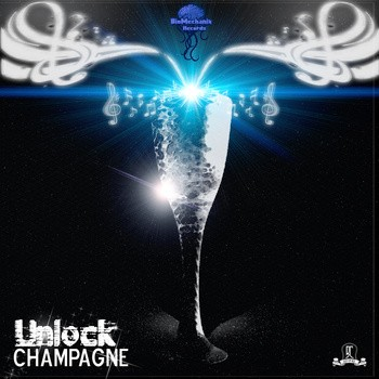 Biomechanix Records - UNLOCK - Champagne