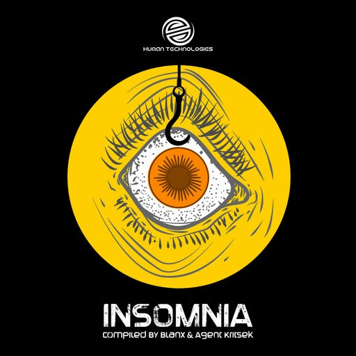 Human Technologies Records - .Various - Insomnia