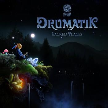 Sangoma Records - DRUMATIK - Sacred Places