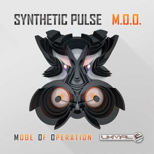 Uxmal Records - SYNTHETIC PULSE - Mode Of Operation