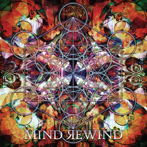 DAT Mafia Recordings - .Various - Mind Rewind