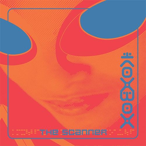 Zero One Music - KOXBOX - The Scanner
