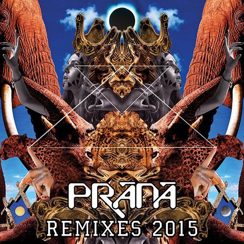 Suntrip Records - PRANA - Remixes 2015