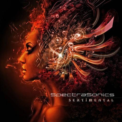 Grasshopper Records - SPECTRA SONIC - Sentimental