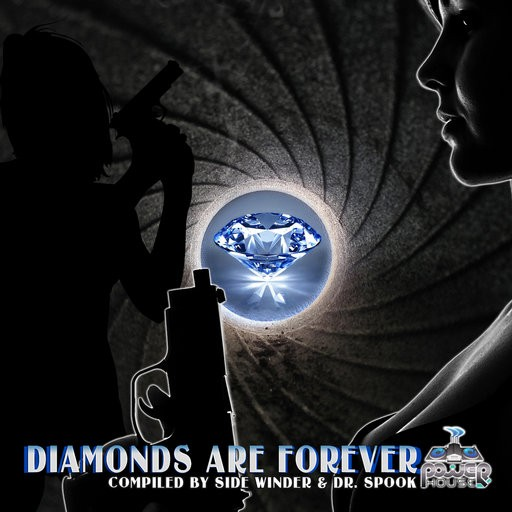 Power House - .Various - Diamonds Are Forever