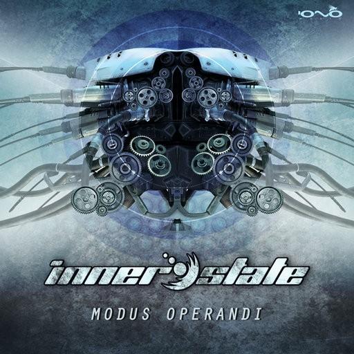 Iono Music - INNER STATE - Modus Operandi