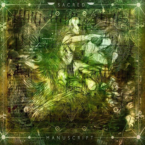 Alice-d Records - .Various - Sacred Manuscript
