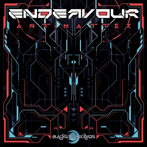 Blacklite Records - ENDEAVOUR - Antimatter