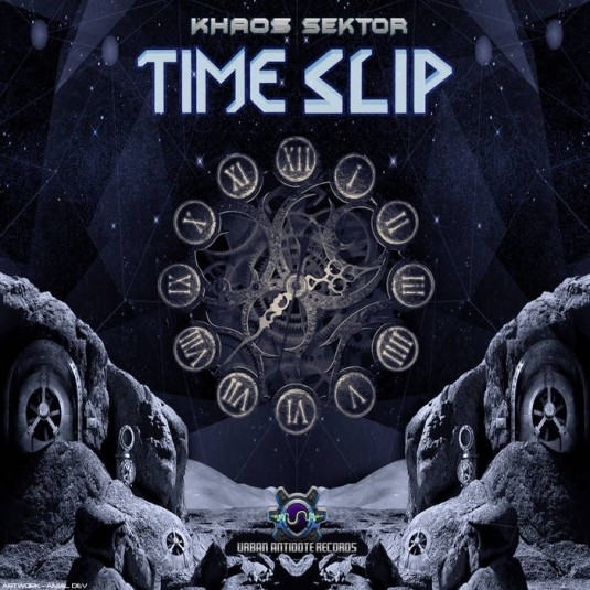 Urban Antidote Records - KHAOS SEKTOR - Time Slip