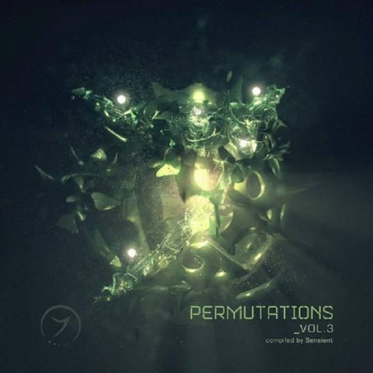 Zenon Records - .Various - Permutations, Vol. 3
