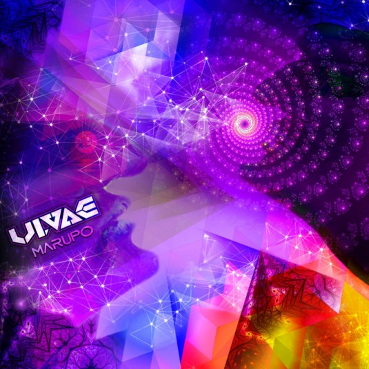 Parvati Records - ULVAE - Marupo