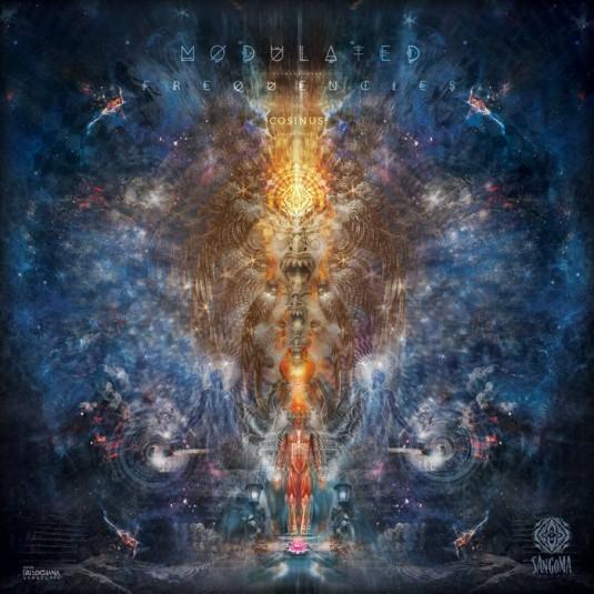 Sangoma Records - COSINUS - Modulated Frequencies